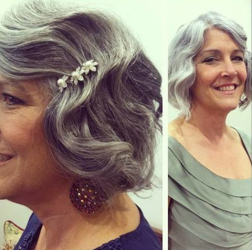 New 22 Gorgeous Mother Of The Bride Hairstyles Ideas With Pictures