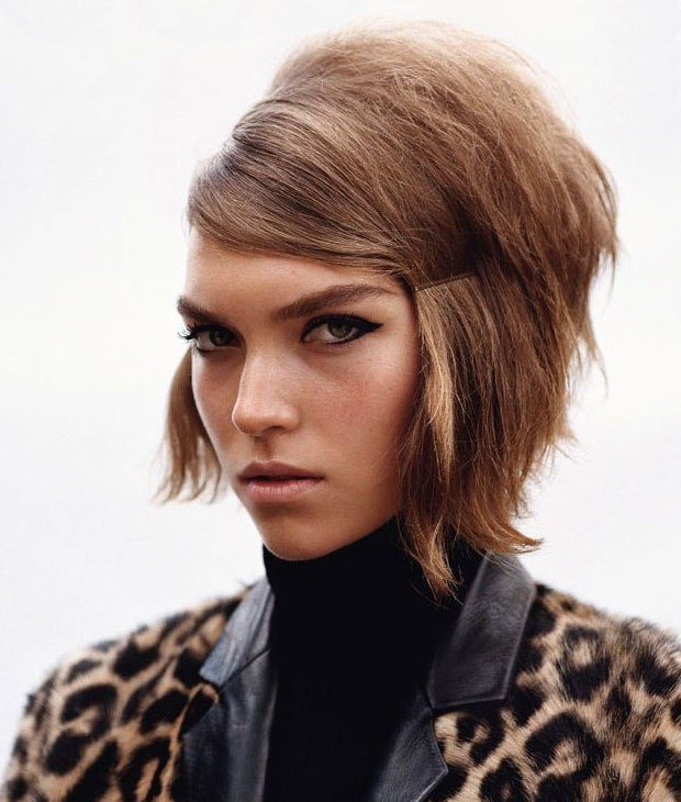 New 25 Swinging 60S Hairstyles For Mod B*B*S And Groovy Girls Ideas With Pictures