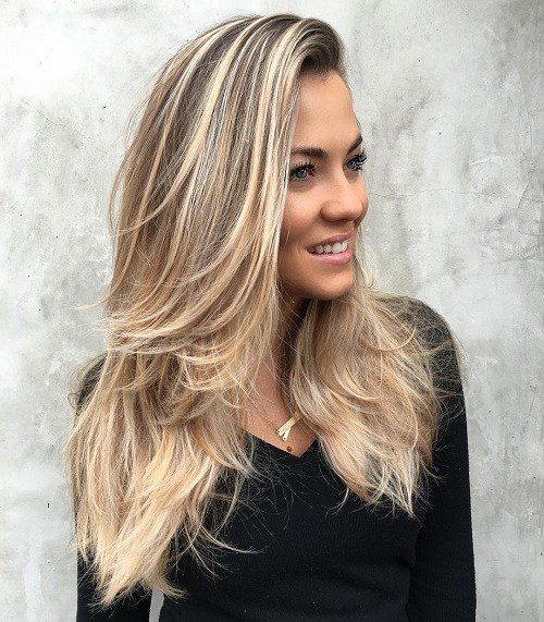 New 30 Best Hairstyles For Long Straight Hair 2019 Ideas With Pictures