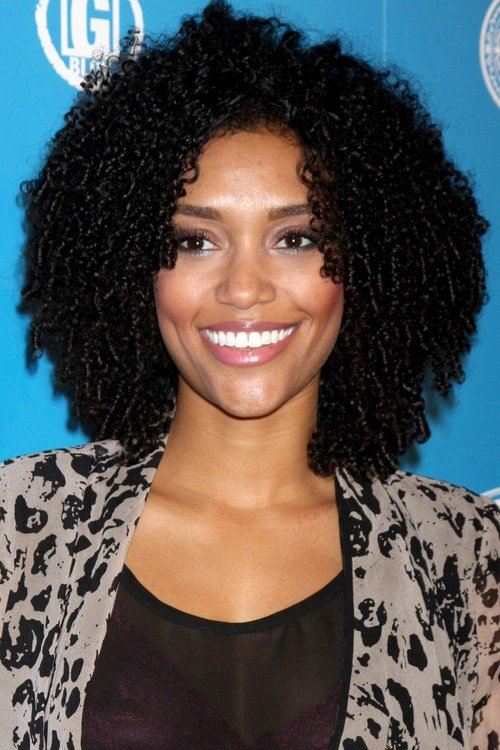 New 30 Picture Perfect Black Curly Hairstyles Ideas With Pictures