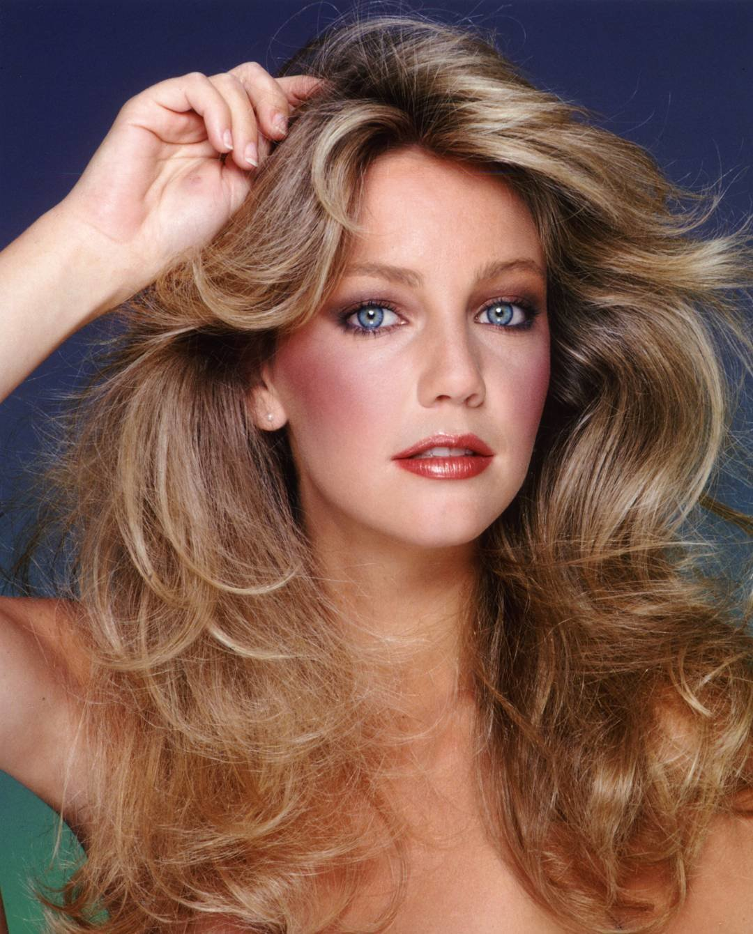 New Are '80S Hairstyles Making A Comeback Ideas With Pictures