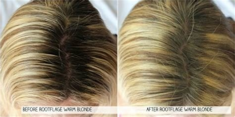 New Rootflage Instant Blonde Root Touch Up Hair Powder Ideas With Pictures