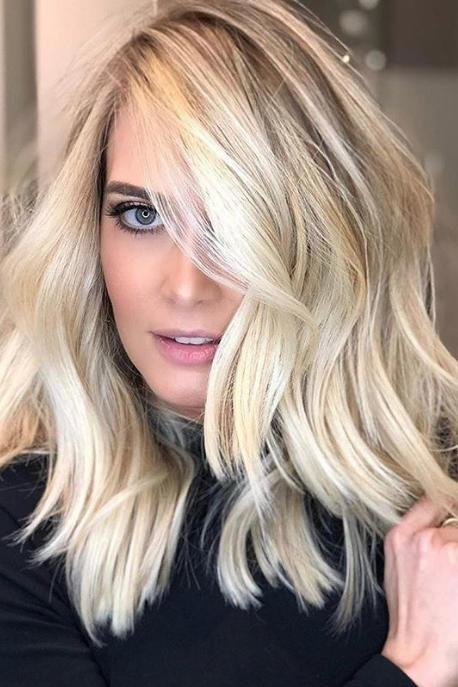 New These Winter Hair Trends Are Coming In Hot For 2019 Ideas With Pictures