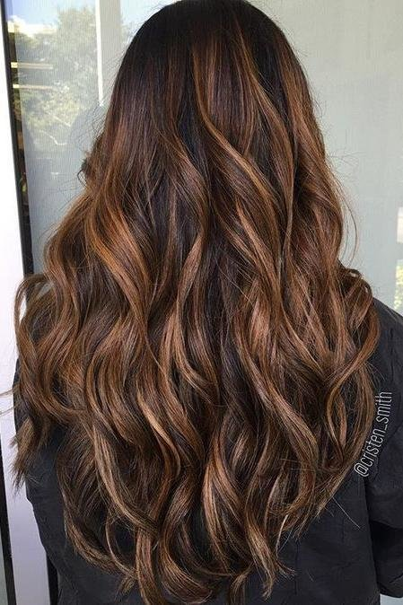 New Hair Color Trends For 2018 Southern Living Ideas With Pictures