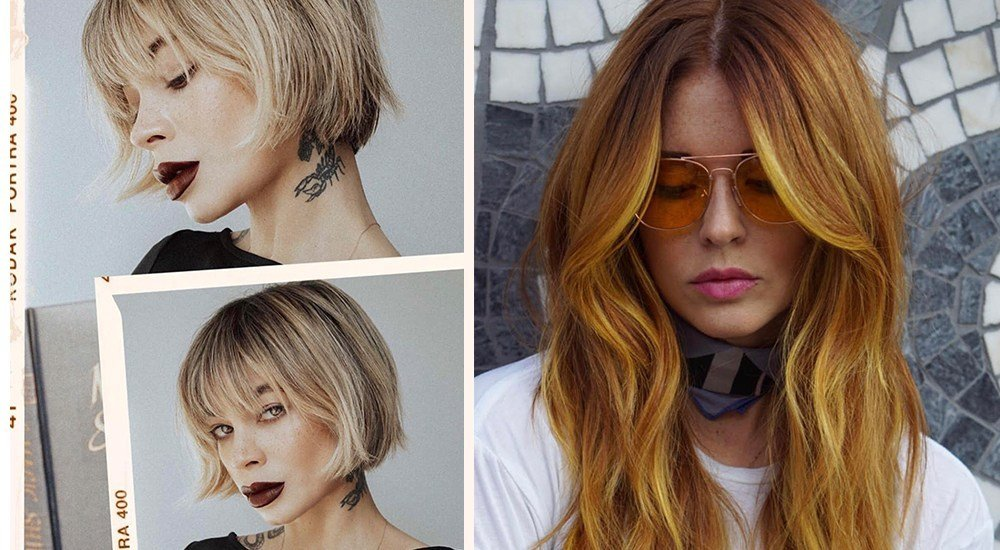 New These Summer 2019 Haircut Trends Are An Effortlessly Cool Ideas With Pictures