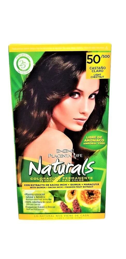 New Placenta Life Naturals Permanent Hair Color Ammonia Free Ideas With Pictures Original 1024 x 768
