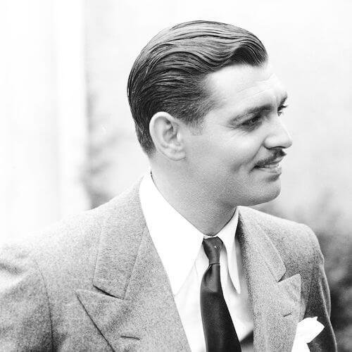 New 53 Glamorous 1930S Men Hairstyles Men Hairstyles World Ideas With Pictures