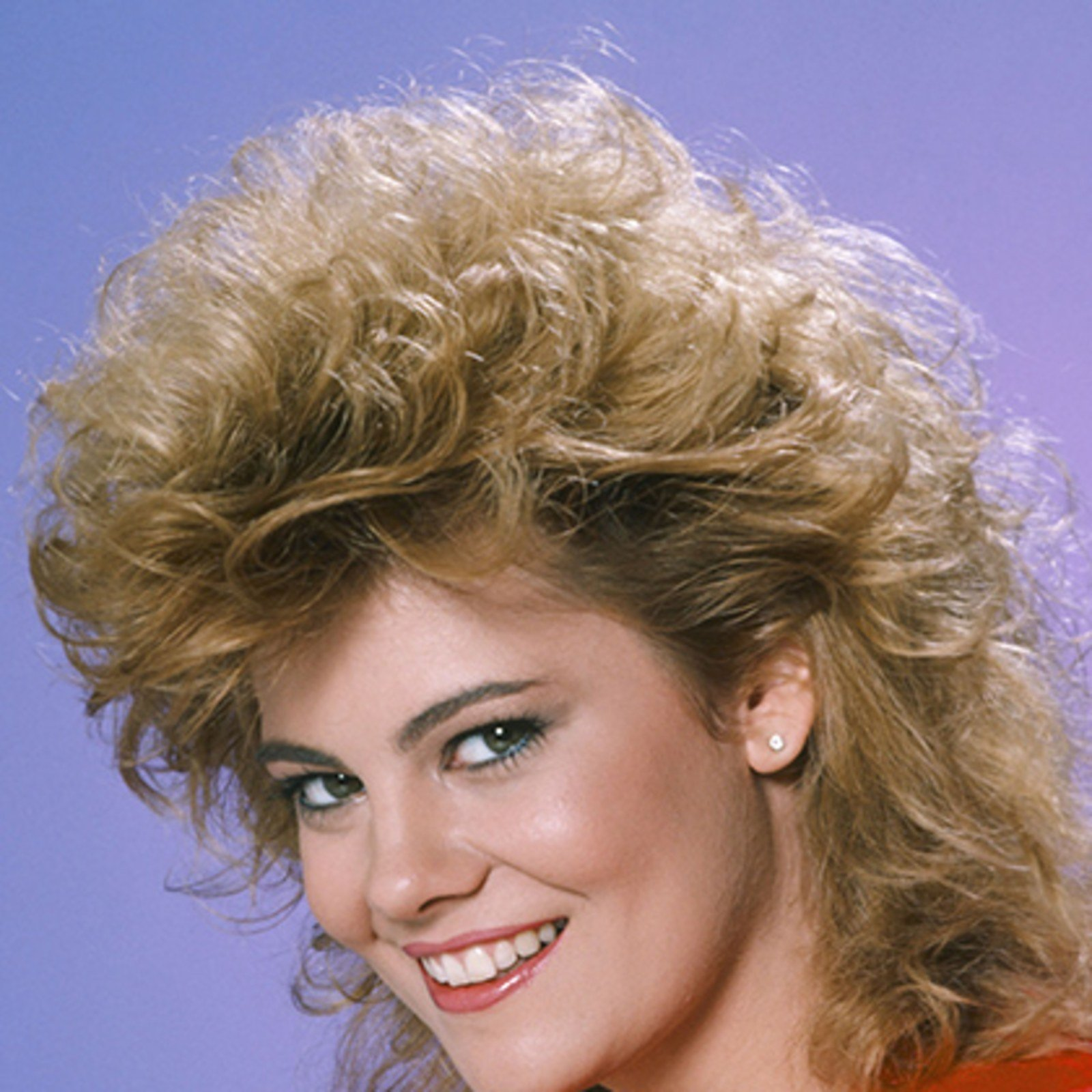 New 13 Hairstyles You Totally Wore In The 80S Allure Ideas With Pictures