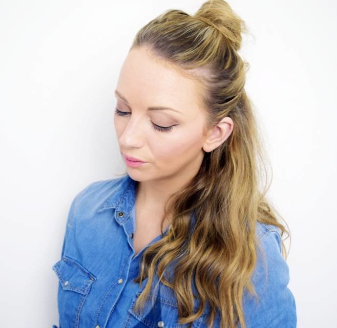 New Easy Hairstyles For College Girls Simple Hair Style Ideas Ideas With Pictures