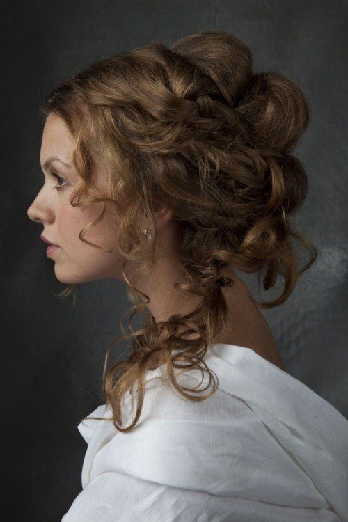 New Victorian Hairstyles Tumblr Ideas With Pictures