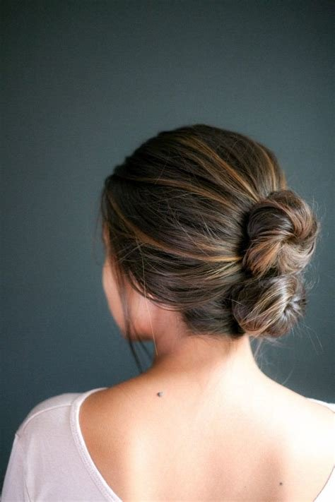 New Chic 10 Minute Hairstyles To Try Style Me Pretty Living Ideas With Pictures