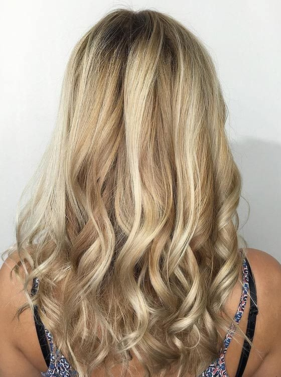 New Top 40 Blonde Hair Color Ideas Ideas With Pictures