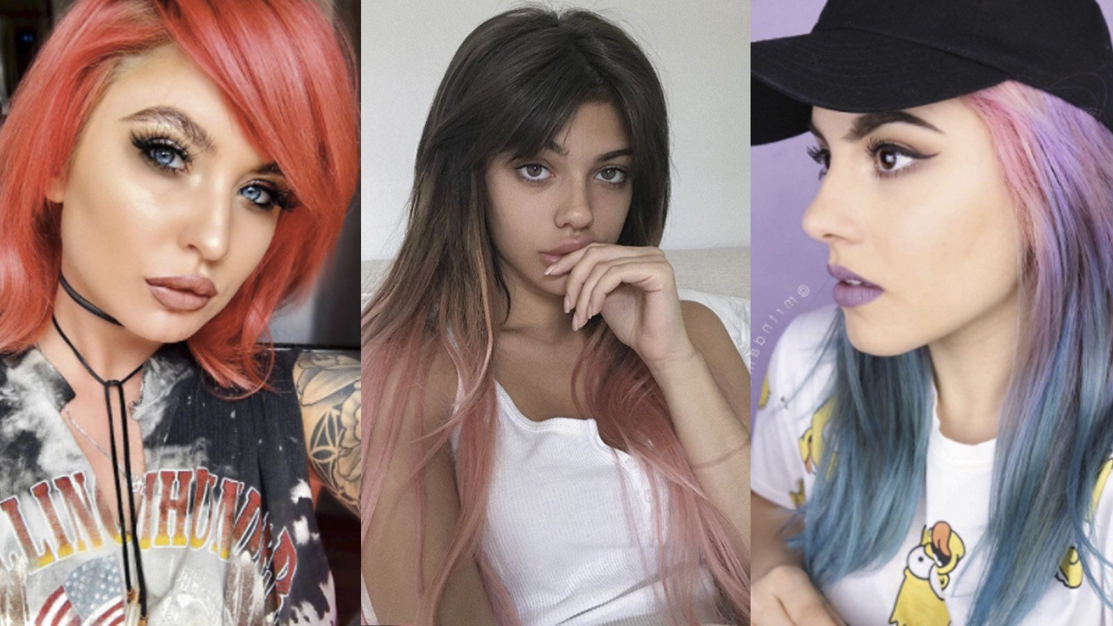 New This Vegan Unicorn Hair Dye Won T Damage Your Hair Galore Ideas With Pictures