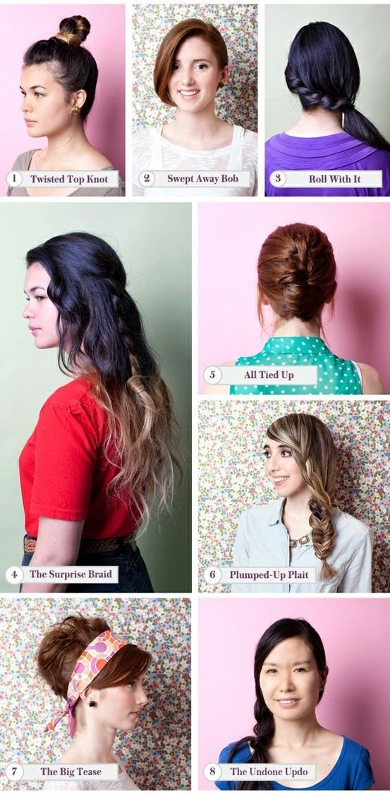 New Hair Styles For Hot Weather Best Summer Hairstyles 2012 Ideas With Pictures