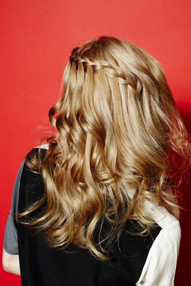 New 17 Best Ideas About Curling Iron Hairstyles On Pinterest Ideas With Pictures