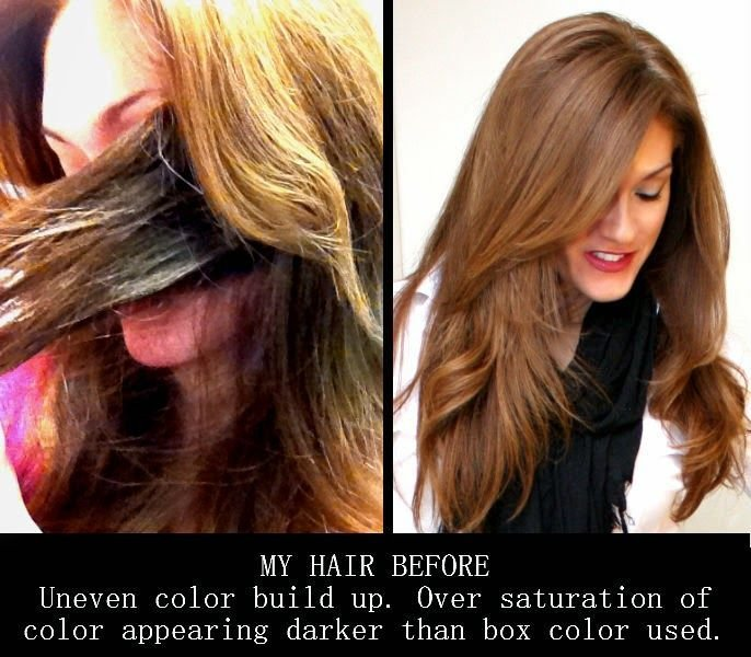 New Beauty101Bylisa Diy At Home Hair Lightening Color Ideas With Pictures