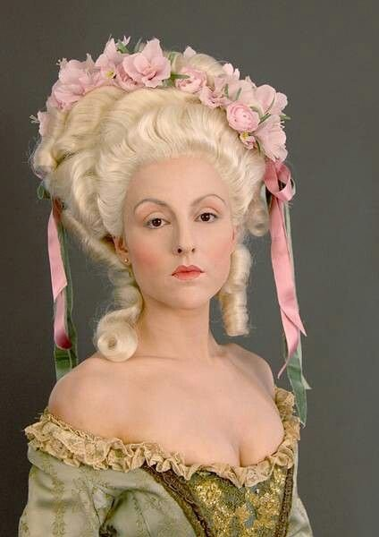 New 20 Best Images About 17Th Century Makeup Wigs Costume On Ideas With Pictures