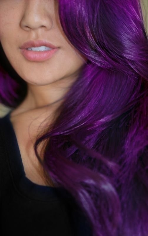 New 25 Best Ideas About Best Purple Hair Dye On Pinterest Lilac Hair Dye Best Temporary Hair Ideas With Pictures
