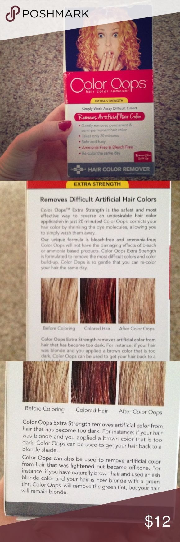 New 25 Best Ideas About Hair Color Remover On Pinterest Ideas With Pictures
