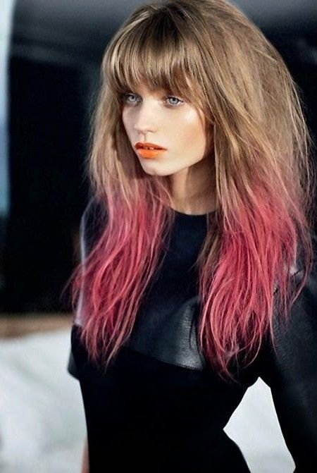 New 1000 Ideas About Two Toned Hair On Pinterest Ombre Ideas With Pictures