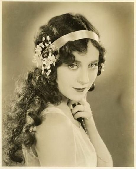 New 17 Of 2017 S Best 1920S Long Hair Ideas On Pinterest Ideas With Pictures