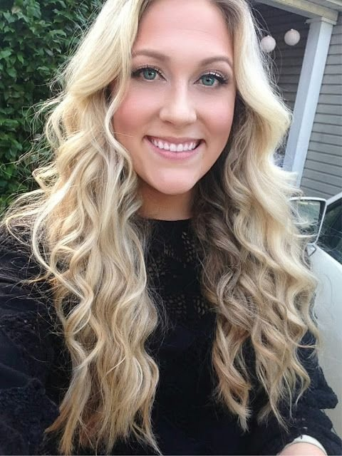 New 17 Best Ideas About Curling Wand Waves On Pinterest Ideas With Pictures