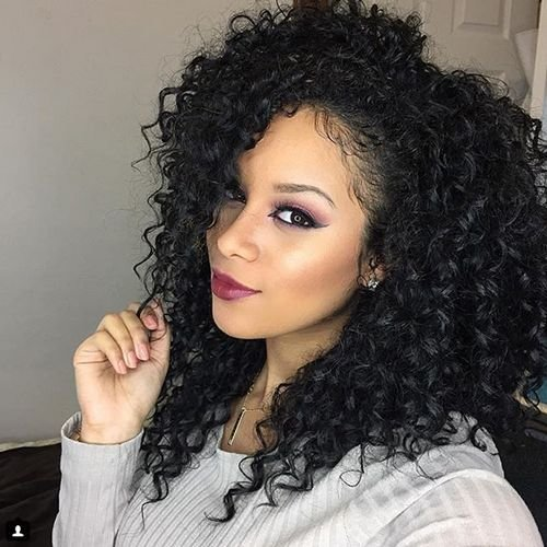 New 17 Best Ideas About African American Hairstyles On Ideas With Pictures Original 1024 x 768