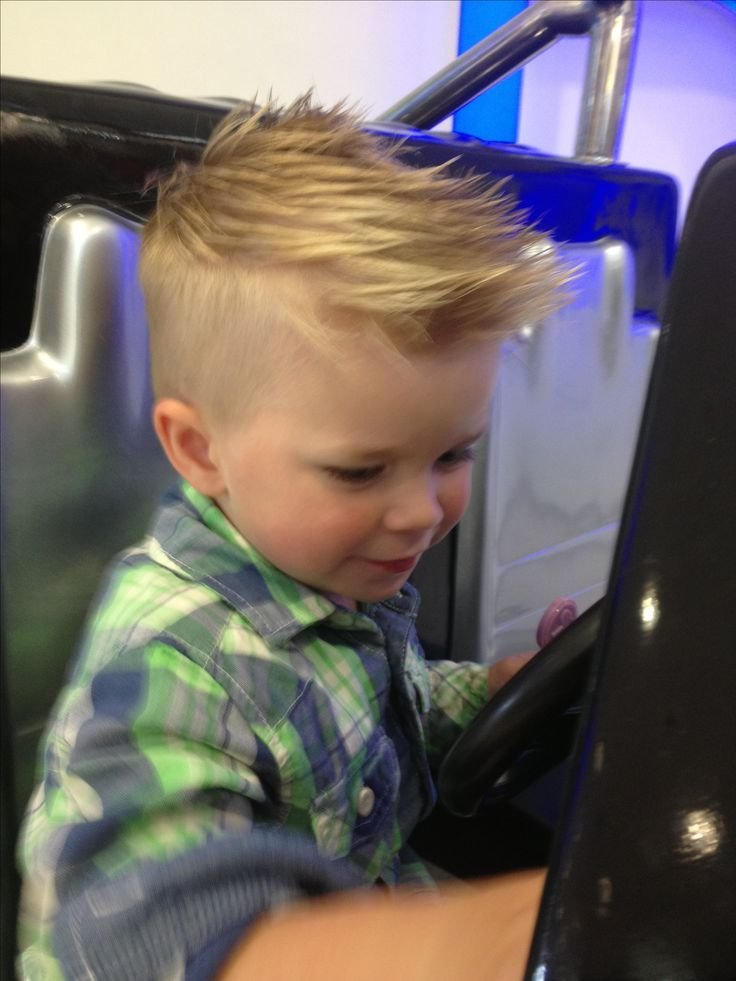 New 1000 Ideas About Boy Haircuts Short On Pinterest Ideas With Pictures