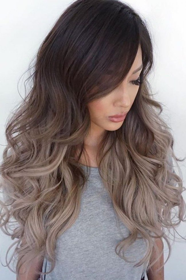 New 15 Best Ideas About Ombre For Dark Hair On Pinterest Ideas With Pictures