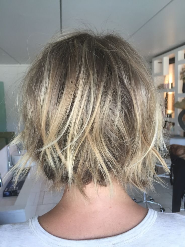 New 25 Best Ideas About Textured Bob On Pinterest Medium Short Hair Short Textured Haircuts And Ideas With Pictures