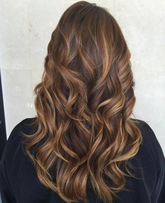 New 25 Best Ideas About Caramel Highlights On Pinterest Ideas With Pictures