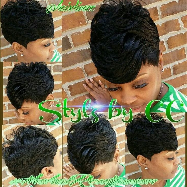 New 112 Best Images About Short Weave Styles On Pinterest Ideas With Pictures