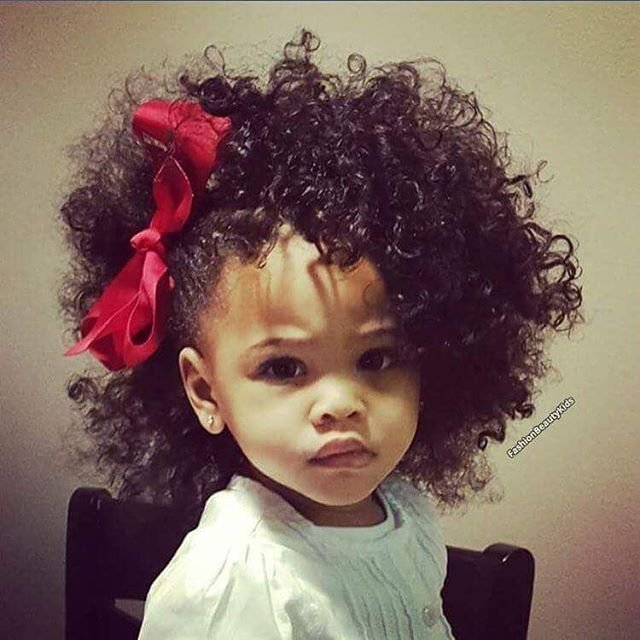 New 25 Best Ideas About Black Baby Hairstyles On Pinterest Ideas With Pictures