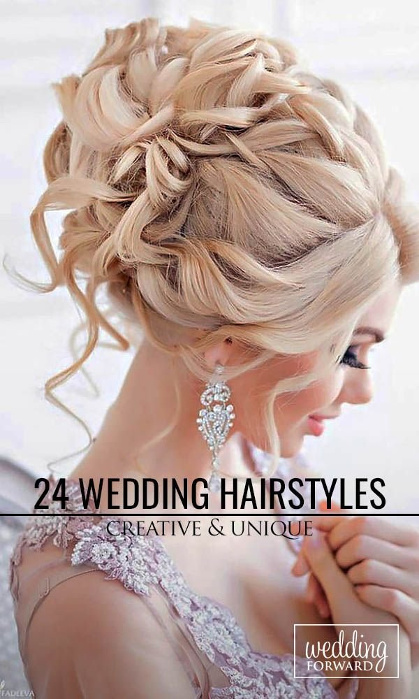 New 25 Best Ideas About Unique Wedding Hairstyles On Ideas With Pictures