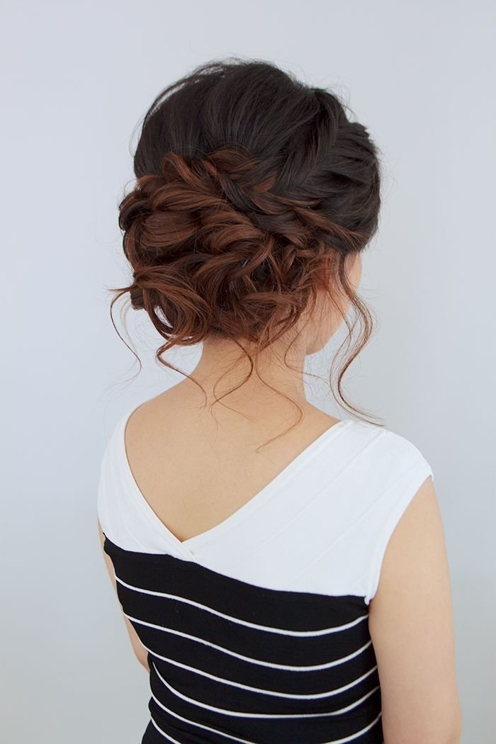 New 25 Best Ideas About Wedding Updo On Pinterest Wedding Ideas With Pictures