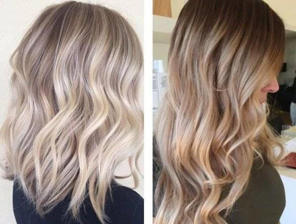 New Best Hair Color For Fair Skin With Pink Undertones And Ideas With Pictures