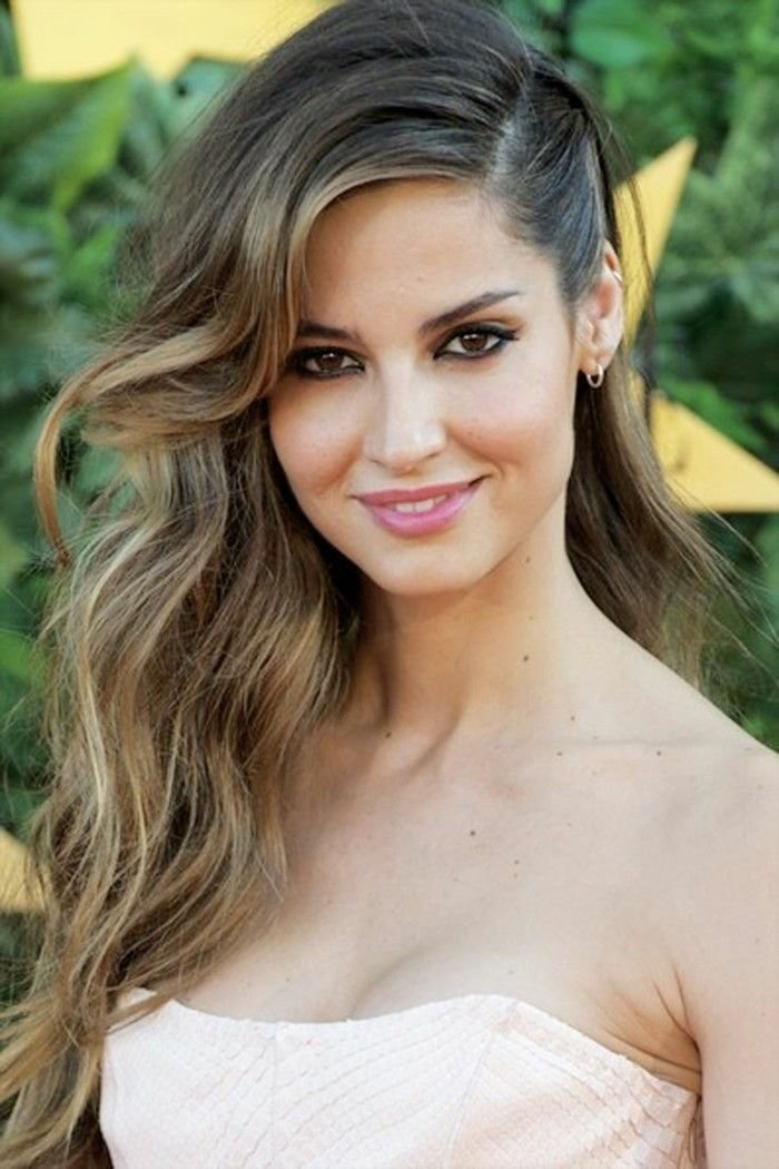 New 25 Best Ideas About Side Hairstyles On Pinterest Wedding Hair Side Side Braid Wedding And Ideas With Pictures