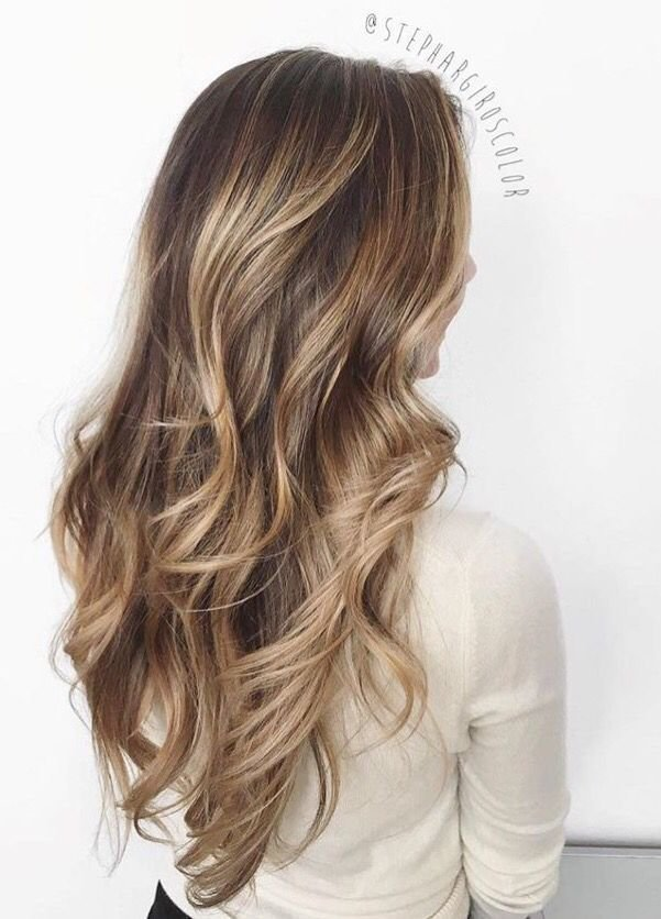 New Blonde Balayage Hair Pinterest Blonde Balayage Ideas With Pictures