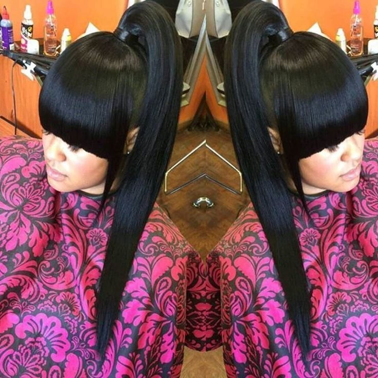 New Best 25 Weave Ponytail Hairstyles Ideas On Pinterest Ideas With Pictures Original 1024 x 768