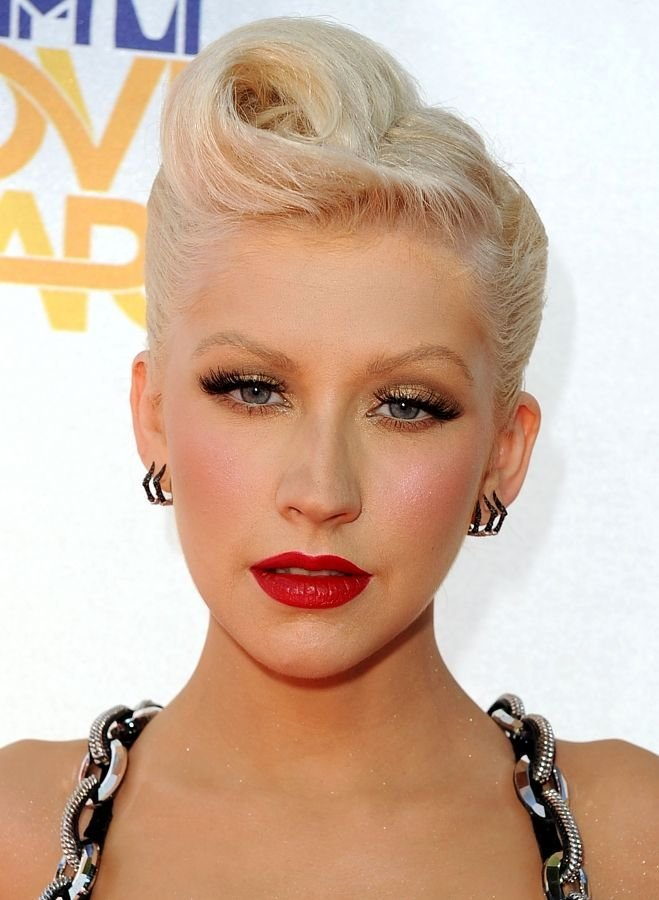 New Homemade Vintage 30S Hairstyles 2012 2013 Haircuts And Ideas With Pictures