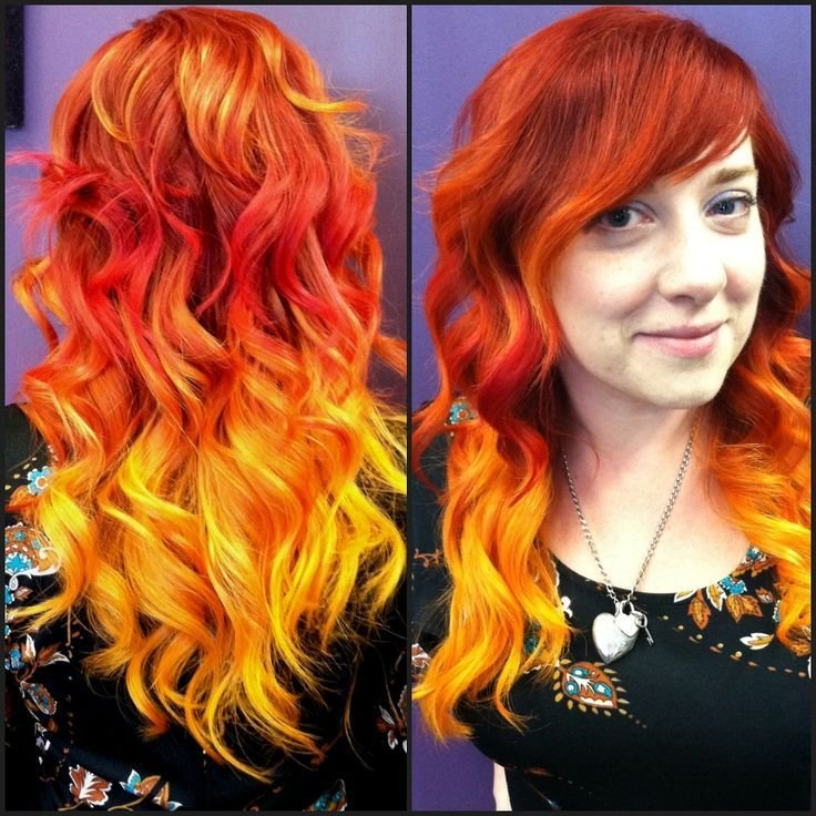 New Pravana Vivids Tumblr Talk About Girl On Fire Love Ideas With Pictures