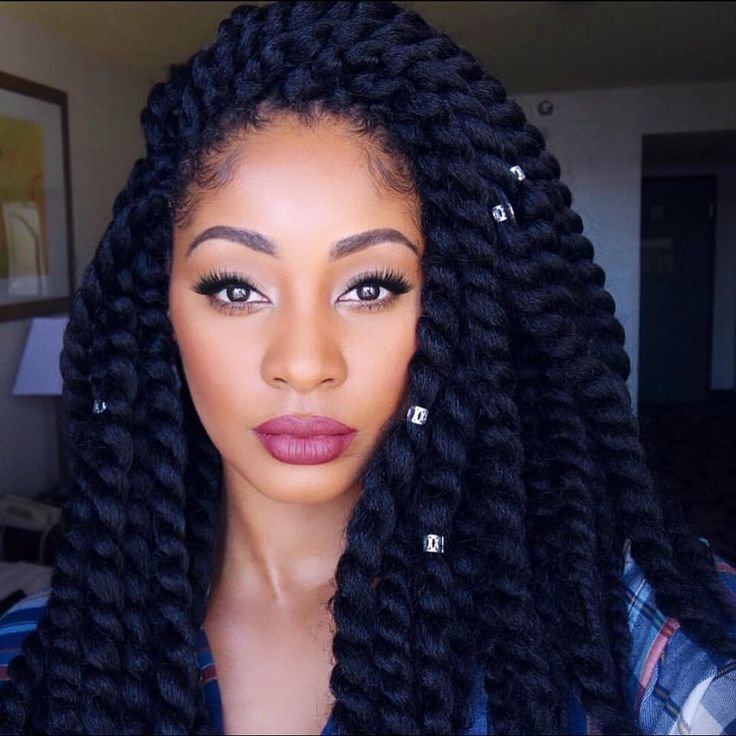 New 1000 Ideas About Havana Twist Hairstyles On Pinterest Ideas With Pictures