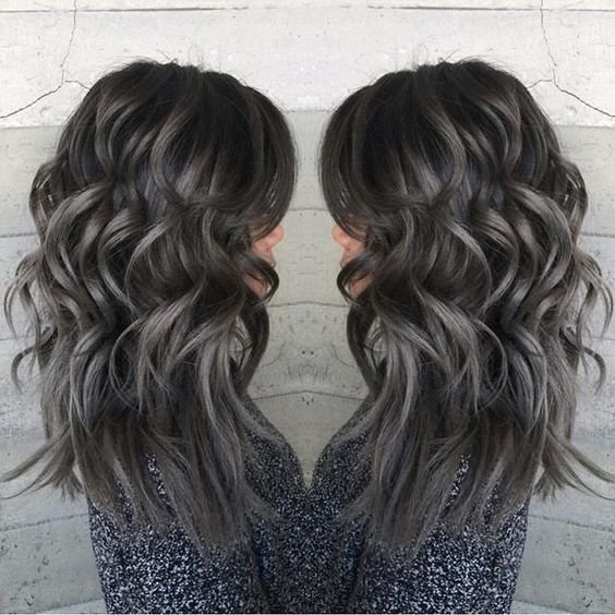 New 25 Best Ideas About Cover Gray Hair On Pinterest Gray Ideas With Pictures
