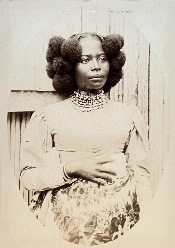 New 17 Best Images About Vintage African American Hairstyles Ideas With Pictures Original 1024 x 768