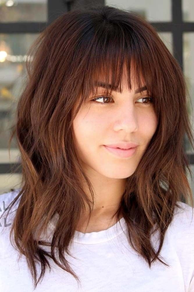 New Best 25 Wispy Bangs Ideas On Pinterest Fringe Bangs Ideas With Pictures Original 1024 x 768