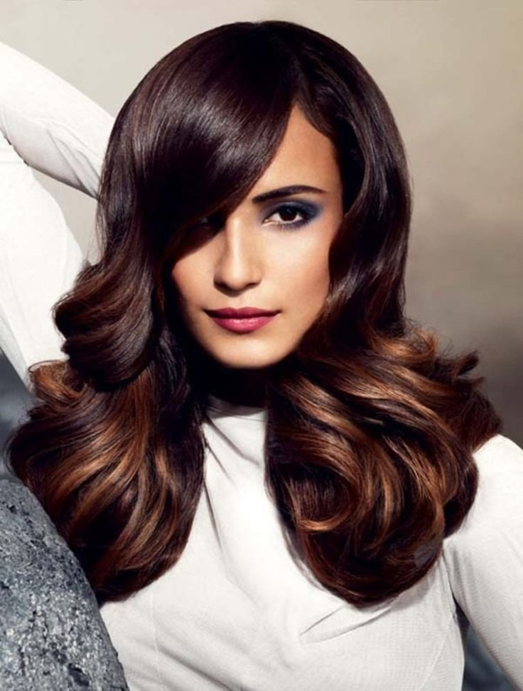 New Top 10 Best Hair Color Trends For Women 2016 Topteny Ideas With Pictures