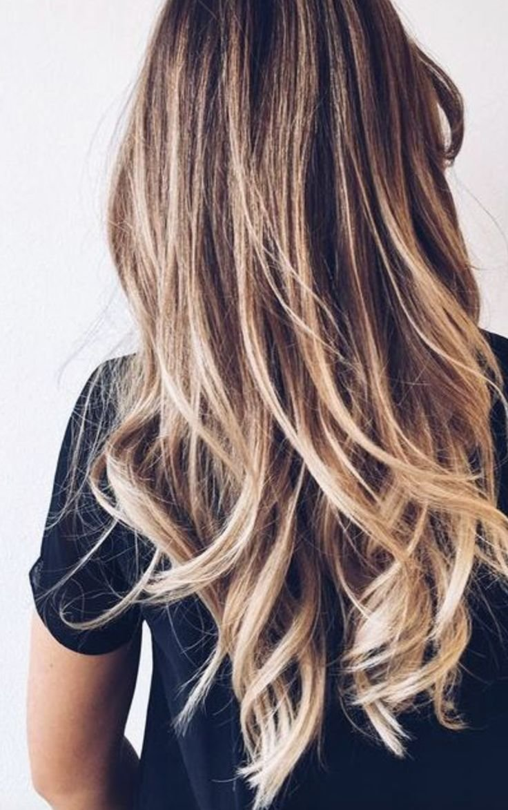 New 25 Best Ideas About Hair Colors On Pinterest Summer Ideas With Pictures
