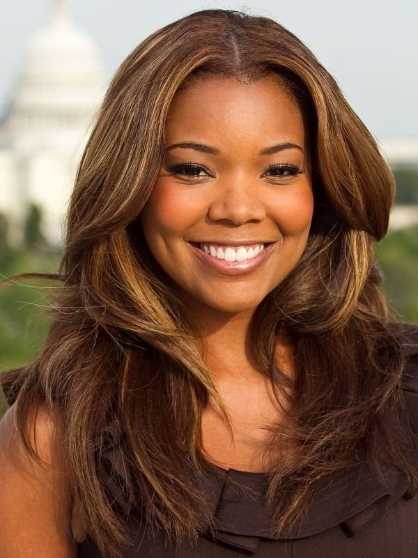 New Light Brown Hair Color On Black Women Rich Brown Hair Ideas With Pictures