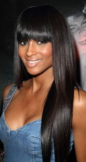 New 184 Best Images About Black Weave Hairstyles Long Silky Straight On Pinterest Wigs Peruvian Ideas With Pictures
