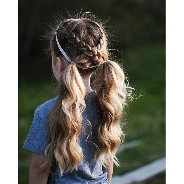 New Best 25 Pigtail Hairstyles Ideas On Pinterest Ideas With Pictures